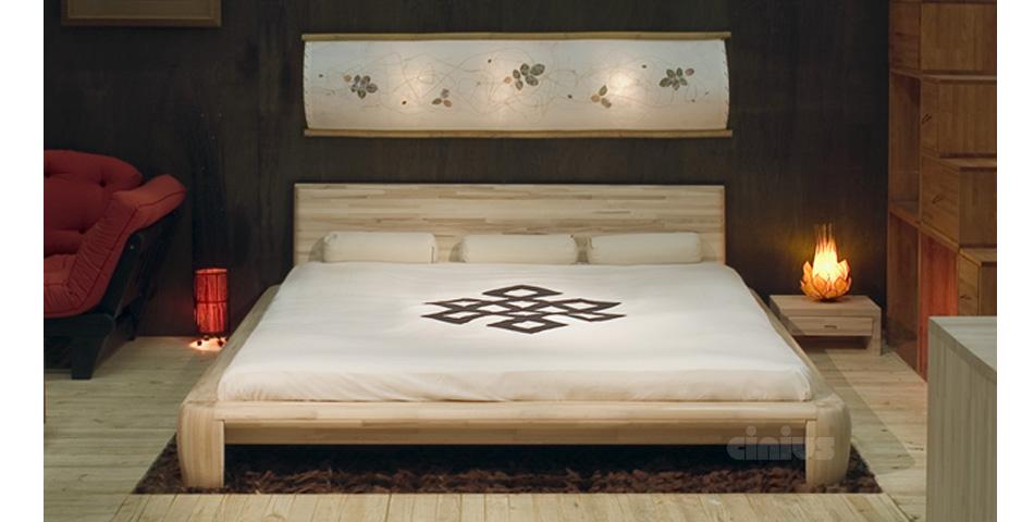 Bett maru cinius for Bett japanisch