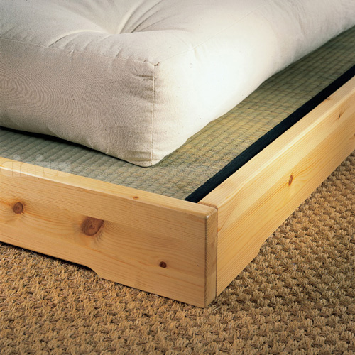 bett nokido. Black Bedroom Furniture Sets. Home Design Ideas