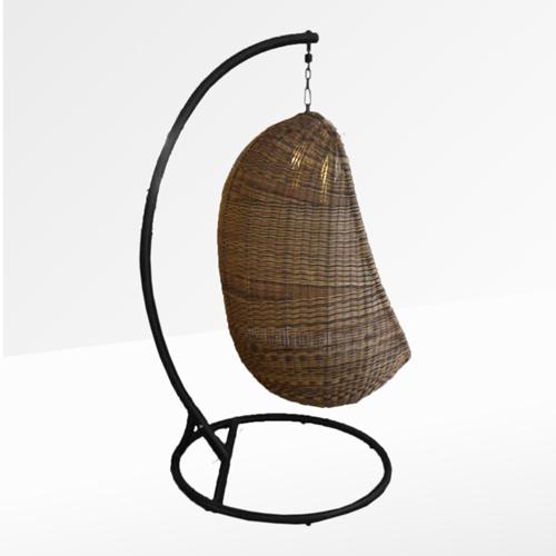 fauteuil rotin suspendu maison design. Black Bedroom Furniture Sets. Home Design Ideas