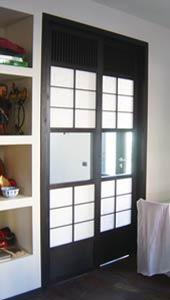 cinius cloisons et portes coulissantes shoji traditionnelles japonaises produites sur. Black Bedroom Furniture Sets. Home Design Ideas