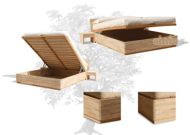 cinius - lit box