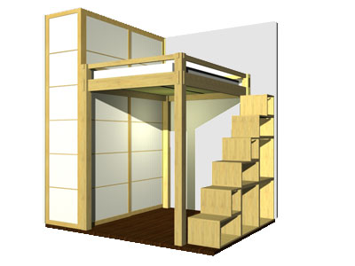produit sur mesure. Black Bedroom Furniture Sets. Home Design Ideas