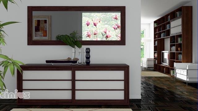 Arredamento zen roma idee per interni e mobili for Arredamento zen