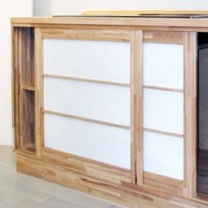 Offerte cucine su misura mobili e pensili stile giapponese - Sgravi fiscali acquisto mobili ...