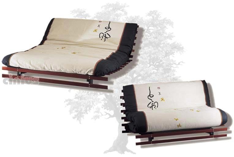 Cinius divano letto toronto for Divano letto semplice