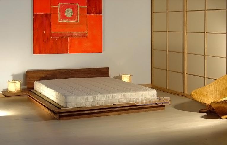 Letto futon usato design casa creativa e mobili ispiratori - Letto giapponese ...