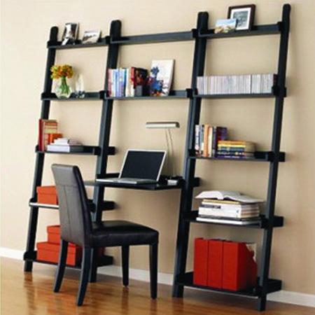 Cinius librerie modulari componibili a scaletta e da - Sgravi fiscali acquisto mobili ...
