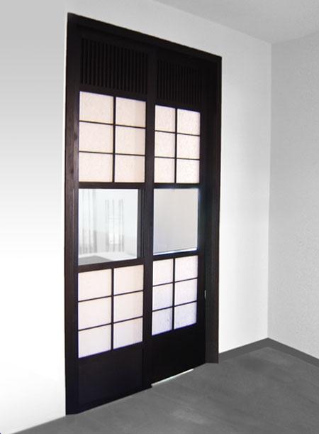 Porte scorrevoli o scomparsa sia per interni che esterni - Porte scorrevoli per interni ...