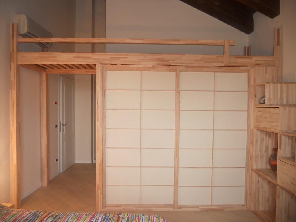 Cinius yen progetti realizzati - Sgravi fiscali acquisto mobili ...