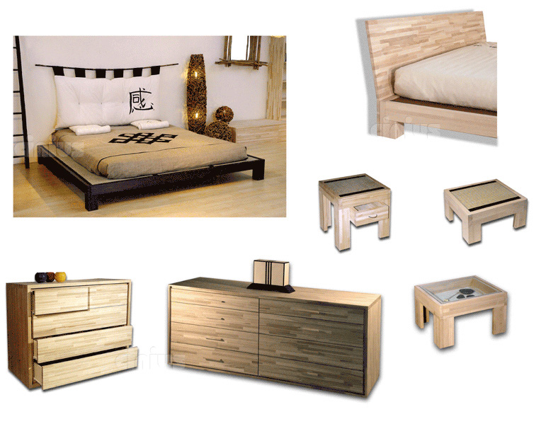 kopfteil kibo hoffnung nachttisch tatami. Black Bedroom Furniture Sets. Home Design Ideas