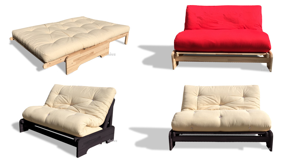 Cinius divano letto roma
