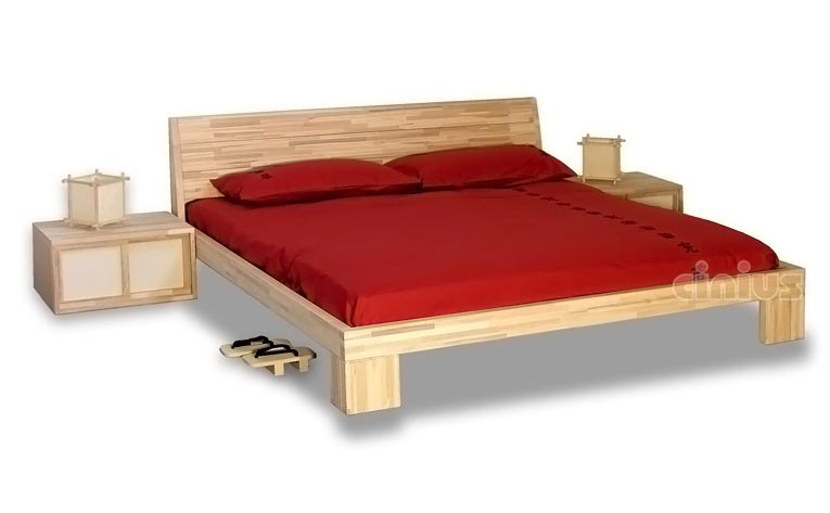 Letto In Legno ~ duylinh for