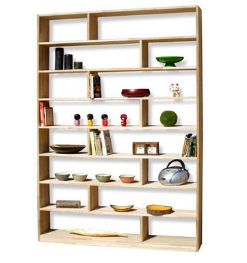Librerie Componibili E Moderne In Legno Per Casa E Ufficio