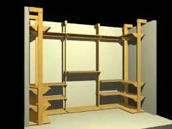 Cinius ::: Progetti Disegni di mobili, letti a soppalco, cabine ...