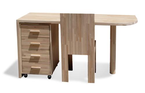 Scrivania Ufficio Su Misura : Scrivanie: ufficio o cameretta in legno naturale cinius